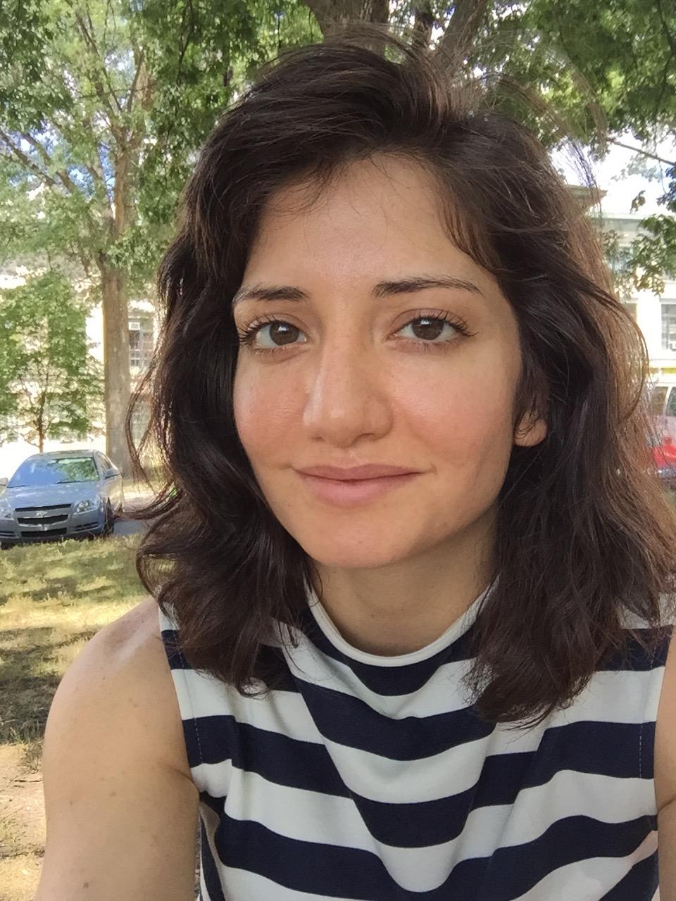 Shereen J. Chaudhry, Ph.D.